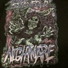Avenged Sevenfold Nightmare Band T-shirt Size Medium