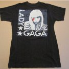 Lady Gaga Size Ladies  Size Small T-Shirt