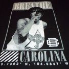 Breathe Carolina Concert Tour Shirt FREE SHIPPING