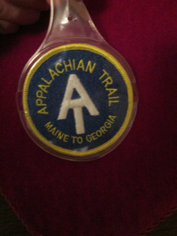 appalachian trail main to georgia patch