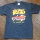 Vintage The Dukes Of Hazzard T-Shirt Size LARGE