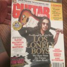 Guitar World Los Lonely Boys Dimebag Darrell Pink Floyd Ozzy Ace Frehley.Disc Lessons SEALED .NEW