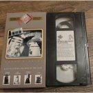 UTICA CLUB SCHULTZ & DOOLEY VHS 1950'S TELEVISION COMMERICIALS