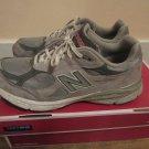 Men's Size 10.5 New Balance 990 ENCAP Athletic Running Gray M990GL3 FREE SHIPPING