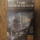 Don Eskridge's The Resistance - 1st Edition Card Game Boardgame