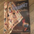 Precious Sunbonnet Quilts-By Betty Alderman Quilters Book FREE SHIPPING