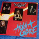 Ded Engine – Hold A Grudge LP obscure Metal Smashed Gladys 80's RARE