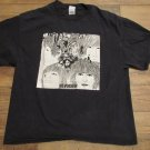 The Beatles Revolver T-Shirt Size XL Free Shipping