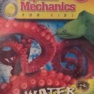 Popular Mechanics For Kids Water Wonders ( 10 Episodes DVD) BRAND NEW/SEALED FREE SHIPPING