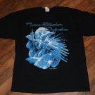 Trans-Siberian Orchestra Winter Concert Tour Shirt 2004 ICE Wizard Graffic Size XL