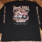 Boot Hill Saloon Long Sleeve Men's 3X-Large XXXL New Shirt FREE SHIPPING