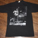 1993 Winterland Productions Rock Express Jerry Garcia Band T-Shirt, Size L