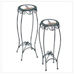 Lighthouse Tables or Plant Stands