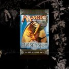 Dissension Booster Pack Magic The Gathering