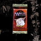 Fourth Edition Booster Pack Magic The Gathering
