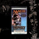 Prophecy Booster Pack Magic The Gathering