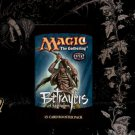 Betrayers of Kamigawa Booster Pack  Magic The Gathering