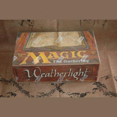 Weatherlight Booster Box  Magic The Gathering