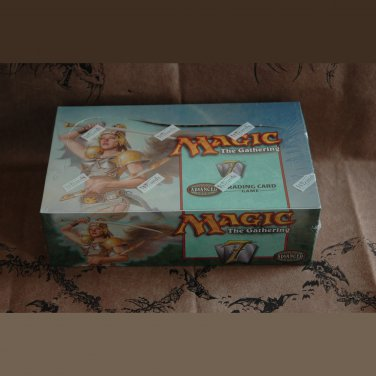 Seventh Edition Booster Box Magic The Gathering