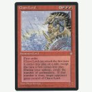Chaos Lord  Ice Age  NM  Magic The Gathering MTG