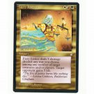 Fiery Justice  NM Ice Age  Magic The Gathering MTG