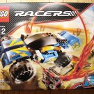 LEGO Racers Ring of Fire 8494 NEW