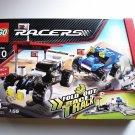 LEGO Racers Desert Challenge 8126 NEW