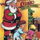 Walt Kelly's Santa Claus Adventures book