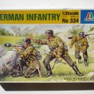 Italeri German Infantry 1/35 Scale NEW