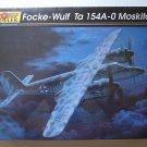 Pro Modeler Focke-Wulf TA 154A-0 Moskito NEW
