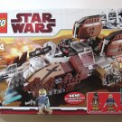 LEGO Star Wars Pirate Tank 7753 NEW