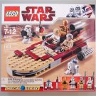 LEGO Star Wars Luke's Landspeeder 8092 NEW