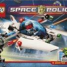 LEGO Space Police Raid VPR 5981 NEW