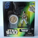 Star Wars Princess Leia in Endor Gear NEW