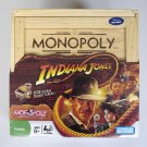 Monopoly Indiana Jones Edition NEW