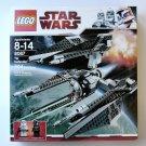 LEGO Star Wars TIE Defender 8087 NEW