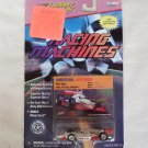 Johnny Lightning Racing Machines Pep Boys NEW