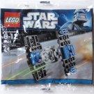 LEGO Star Wars Mini TIE-Fighter 8028 NEW