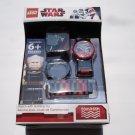 LEGO Star Wars Count Dooku Watch 9002090 NEW