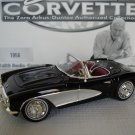 1956 Zora Duntov Corvette Convertible NEW