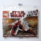 LEGO Star Wars Mini Republic Attack Shuttle 30050 NEW