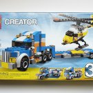 LEGO Creator Transport Truck 5765 NEW