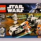 LEGO Star Wars Clone Trooper Battle Pack 7913 NEW