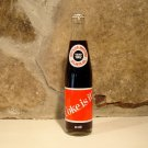 1982 Bottler Meeting Commemorative Coke Bottle