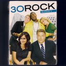 30 Rock Season 3 DVD Set NEW