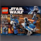 LEGO Star Wars Mandalorian Battle Pack 7914 NEW