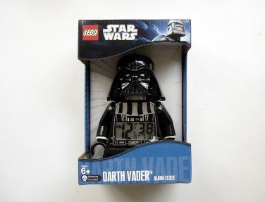 LEGO Darth Vader Alarm Clock 9002113 NEW