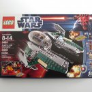LEGO Star Wars Anakin's Jedi Interceptor 9494 NEW