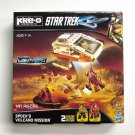 KRE-O Star Trek Spock's Volcano Mission A3139 NEW