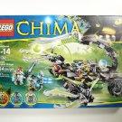 LEGO Chima Scorm's Scorpion Stinger 70132 NEW